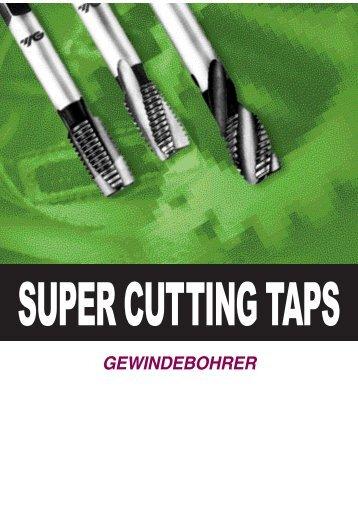 GEWINDEBOHRER - Mla-sales.com