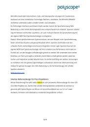 GlobalPress-Grundtext in Generis - GlobalPress eSummit 2012