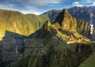 Peru - Journey Latin America