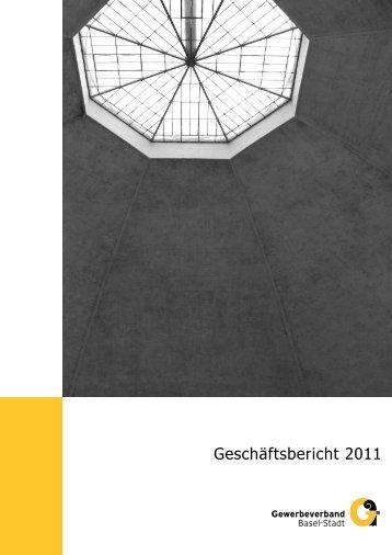 (P) und Delegierte (D) - KMU-Channel Gewerbeverband Basel-Stadt