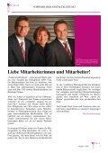 Klinoptikum 01/2009 - LKH-Univ. Klinikum Graz - Seite 3
