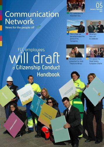 Communication Network - FCC