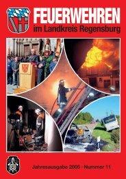 Feuerwehr - KFV Regensburg