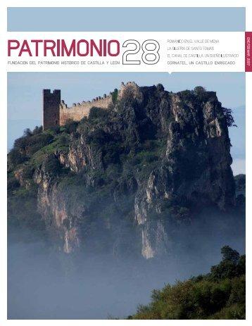 Año 8 - Número 28 - Fundación del Patrimonio histórico de Castilla ...