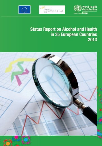 Status Report on Alcohol and Health in 35 European ... - WHO/Europe
