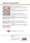 Diamant-Trennscheiben - Ivt.de - Seite 2