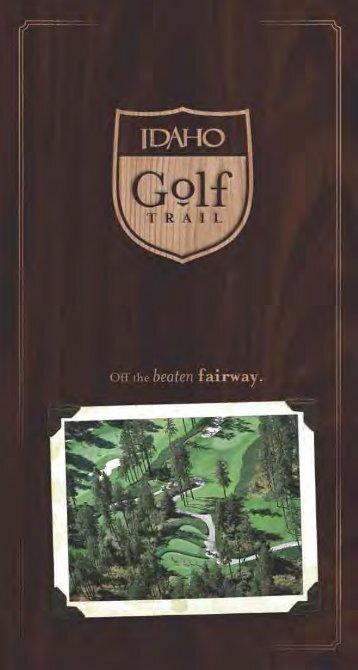 ITC GolfTrail08 Brochure WEB.indd - Idaho