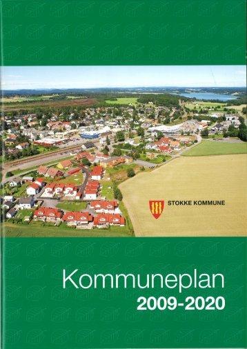 Trykkeriversjon - Stokke kommune