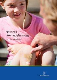 NLS handlingsplan 2014