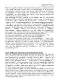 Bericht von Philipp Oberli - Wegweiser-Schibler - Seite 2