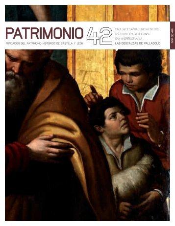 Revista: Año 11 - Número 42 - Fundación del Patrimonio histórico ...
