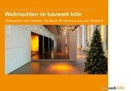 bauwerk köln - Köln Locations