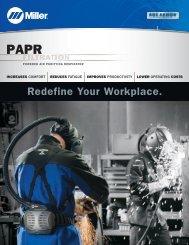 PAPR Lit Sheet Back - Ms-gmbh.com