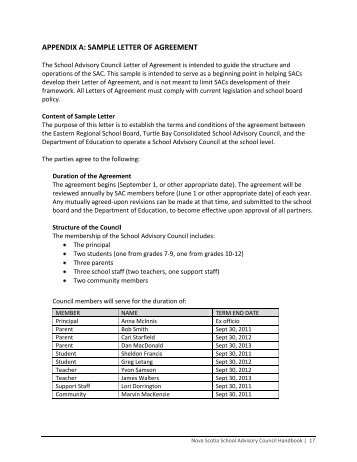 Sample Letter Form Gift Agreement Supportingadvancement