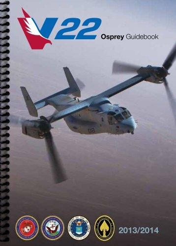 Osprey Guidebook