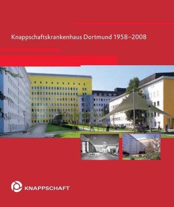 Knappschaftskrankenhaus Dortmund 1958–2008