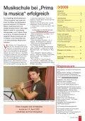 Amtsblatt Nr. 3/2009 - Stadtgemeinde Klosterneuburg - Seite 3