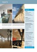 Aus Tabak- wird Kulturfabrik: Sanierung alter ... - Knauf Österreich - Seite 6