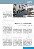 Aus Tabak- wird Kulturfabrik: Sanierung alter ... - Knauf Österreich - Seite 7