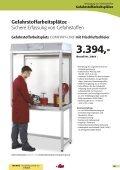 Gefahrstoffarbeitsplätze - - LAMBATEC GmbH - Seite 2
