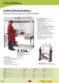 Gefahrstoffarbeitsplätze - - LAMBATEC GmbH - Seite 5