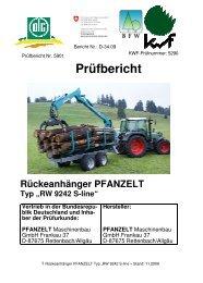 RW 9242 S-line