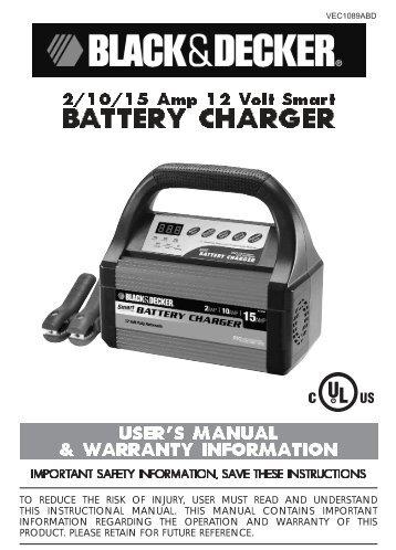 4 10 20 40 Amp 12 Volt Smart Battery Charger Baccus Global