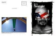 February 2007 - Ohio News Photographers Association