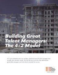 The 4+2 Model