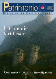 Revista: Año 7 - Número 24 - Fundación del Patrimonio histórico de ...