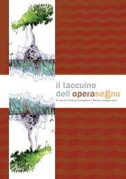 Il taccuino dell´OperaSegno - Caritas Torino