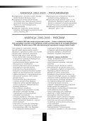 AKM nr 33 grudzień 2005 - Akademia Morska w Gdyni - Gdynia - Page 6