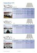 Lagerprogramm Dach und Wand - Klöckner Stahl - Seite 5