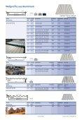 Lagerprogramm Dach und Wand - Klöckner Stahl - Seite 6