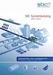 Systemkatalog PDF