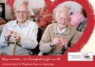 Stürze vermeiden - AWO Angebote für Senioren in Oberbayern