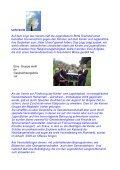 spricht der Vereinsvorstand - Evangelische Kirchengemeinde ... - Page 2