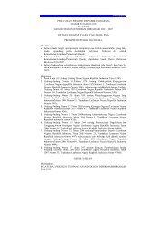 Nomor 81 Tahun 2010 tentang Grand Design Reformasi Birokrasi ...