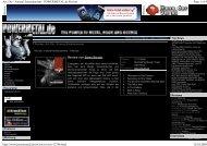 Review von Swen Reuter Page 1 of 4 Art, Die ... - WideWideWorld