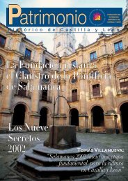 La Altamira del siglo XXI - Fundación del Patrimonio histórico de ...