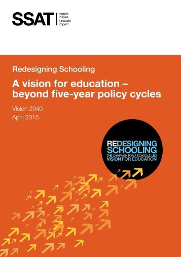 A-vision-for-education-beyond-five-year-policy-cycles