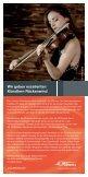 wo komponisten bester stimmung sind - Konzerthaus Berlin - Seite 2