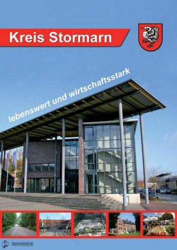 Kreisverwaltung - Kreis Stormarn