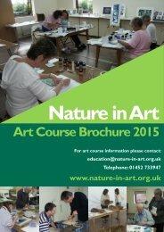 2015 Course Brochure PDF