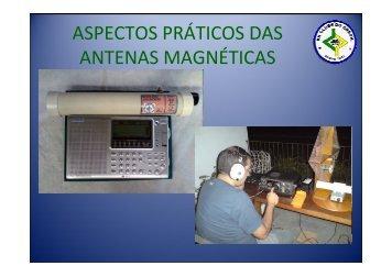 aspectos práticos das antenas magnéticas - Navegue nas Ondas ...