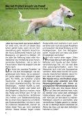 Heft 1/2013 - bei Hunde-logisch.de - Page 4