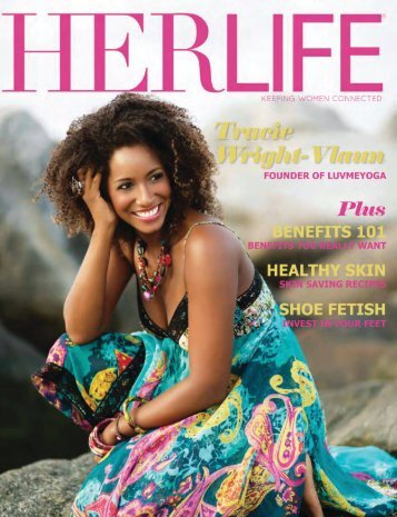 In approval - HERLIFE Magazine