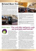 Pints West 98, Summer 2013 - Bristol & District CAMRA - Page 6
