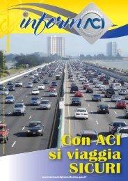 Con ACI si viaggia SICURI - ACI - Automobile Club Ascoli Piceno ...