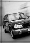Technische Daten (pdf) - Subaru - Seite 2